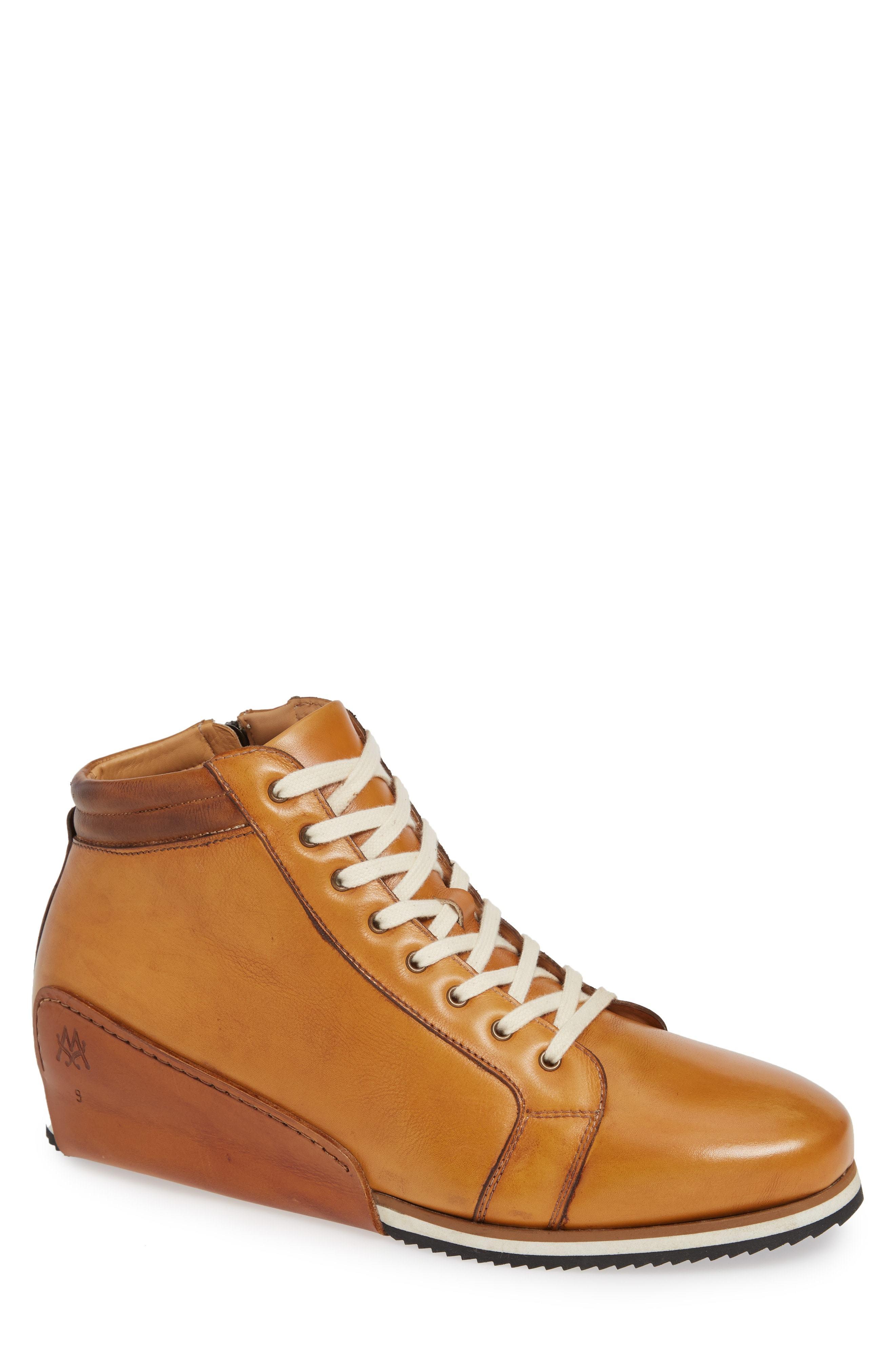 Mezlan Niro Sneaker, $395 | Nordstrom