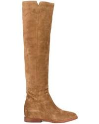 Ash Knee Length Boots