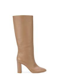 Gianvito Rossi Knee High Boots