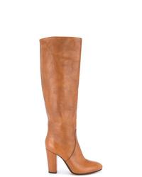 Buttero Knee High Boots