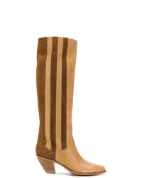 Golden Goose Deluxe Brand Nebbia High Boots
