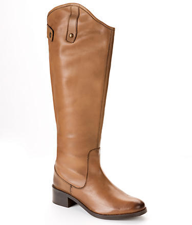 Seychelles Wide Calf Knee High Boots 199 Bare Necessities