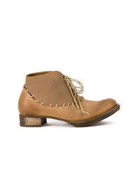 Lace up boots medium 8341876