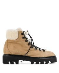 Nicholas Kirkwood Delfi Hiking Boots