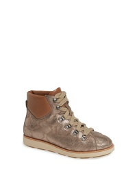 BIONICA Natick Lace Up Boot