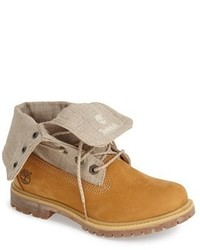 Timberland Earthkeepers Authentic Fold Down Boot