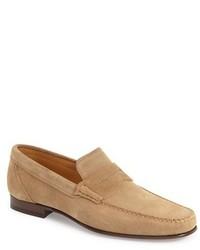 John W. Nordstrom Rapallo Leather Loafer