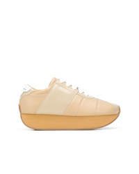 Marni Big Foot Sneakers