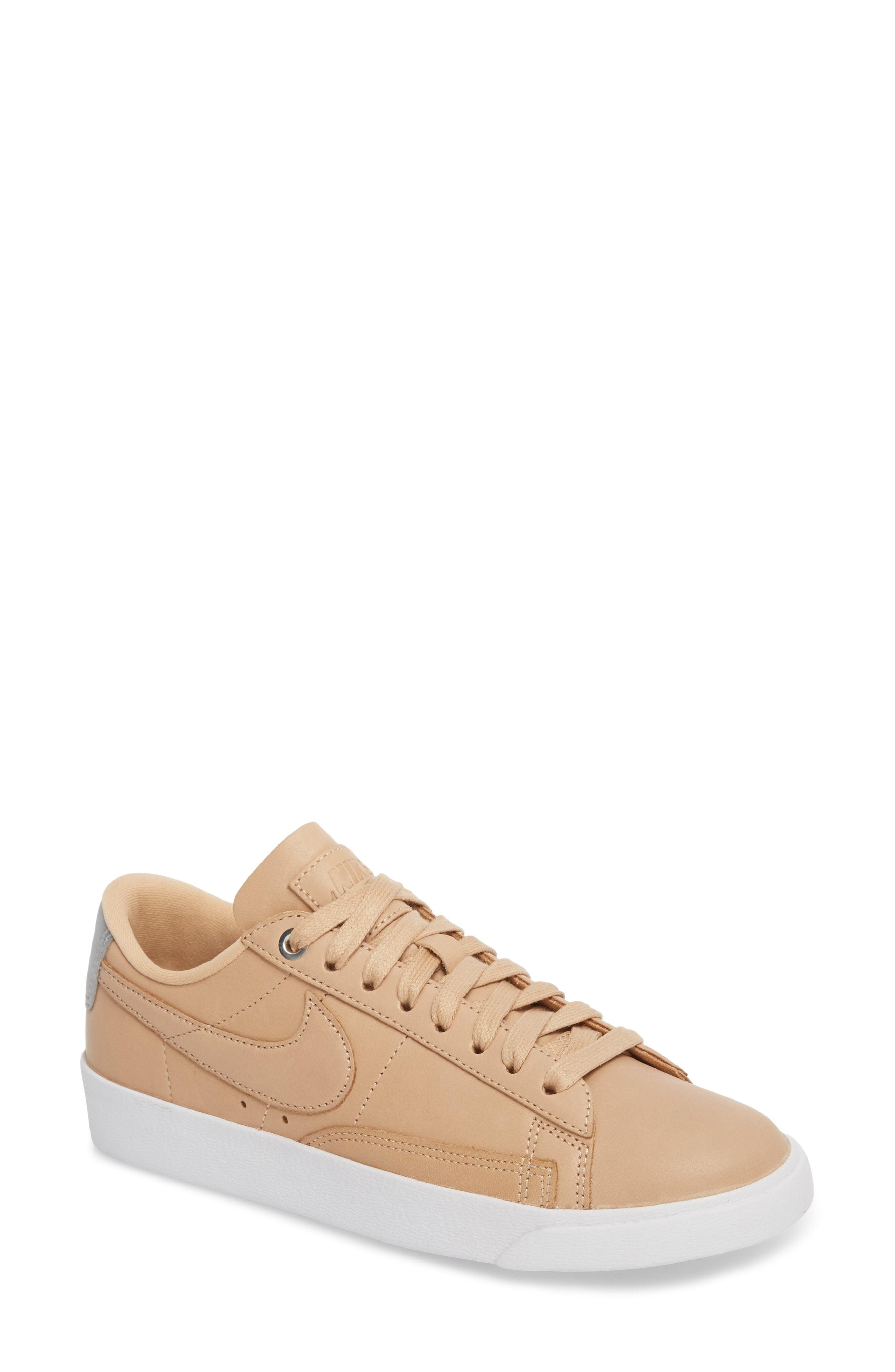Nike Blazer Low Top Sneaker Se, $56