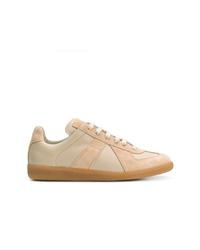 Maison Margiela Colour Block Sneakers