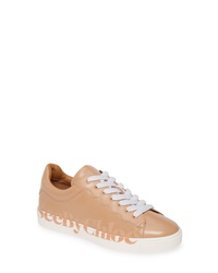 See by Chloe Essie Logo Low Top Sneaker