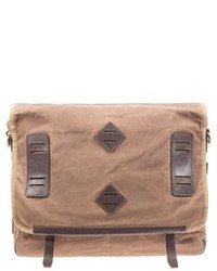 Will Leather Goods Mt Hood Messenger Bag