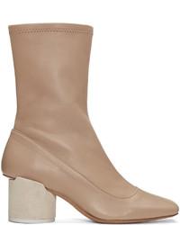 Taupe les bottes boots medium 3656801