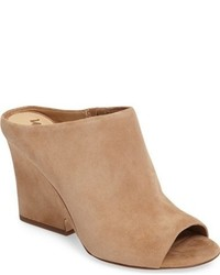 Wayne open toe mule medium 963153