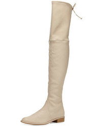 Lowland leather over the knee boot medium 3679258