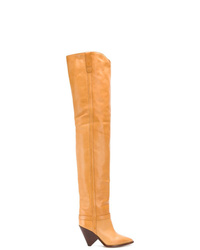 dcb7e98409f Women s Over The Knee Boots by Isabel Marant