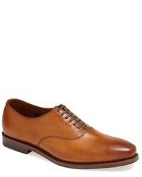 Allen Edmonds Carlyle Plain Toe Oxford