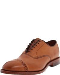 Allen Edmonds Fifth Avenue Walnut Calf Oxford Shoe