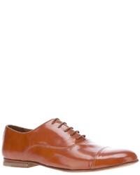B Store Mario 2 Oxford Shoe