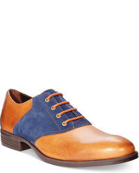 Cole Haan Copley Saddle Oxfords