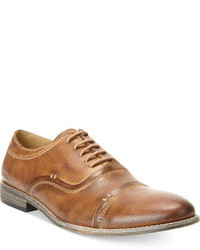 Kenneth Cole Reaction Rea Pin G Cap Toe Oxfords