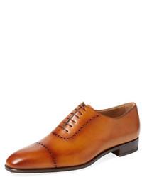 Romano Martegani Leather Oxford