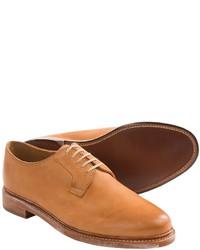Florsheim Veblen Oxford Shoes Plain Toe