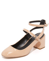 Brooke mary jane pumps medium 722609