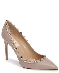 Garavani rockstud pointed pump medium 1125382