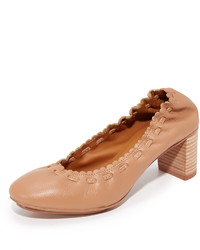 See by Chloe Jane Pumps