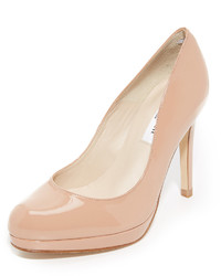 Lk bennett sledge patent pumps medium 953054