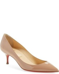 Pigalle follies pointy toe pump medium 516612