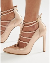 Steve Madden Prazed Caged Pumps