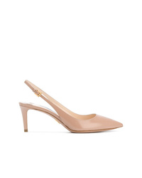 Prada Sling Back Pumps