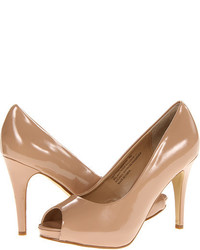 rsvp Spencer Peep Toe Pump