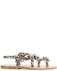 Golden Goose Deluxe Brand K Jacques X Sandals