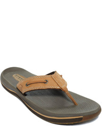 Sperry Santa Cruz Thong Sandals