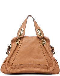Chloé Chloe Medium Paraty Shoulder Bag