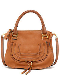 Chloe marcie medium satchel bag medium 34226