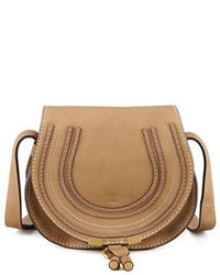 Chloe marcie small leather crossbody bag medium 28037