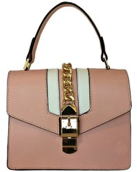 Leather Country Small Leather Satchel