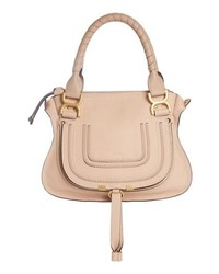 Chloé Marcie Small Double Carry Bag