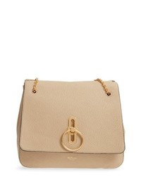 Mulberry Marloes Ed Calfskin Leather Satchel