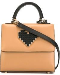 Small lego heart crossbody bag medium 462247