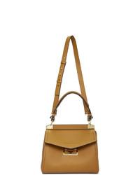 Givenchy Tan Small Mystic Bag