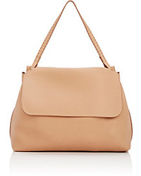 The Row Top Handle Satchel