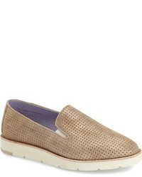 Johnston & Murphy Paulette Slip On Sneaker