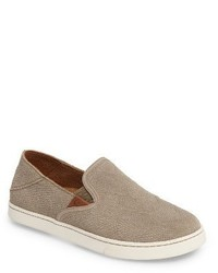 Pehuea slip on sneaker medium 3682410