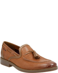 Clarks Garren Style Tassel Loafer