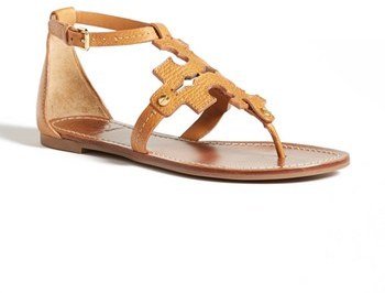 7f2ddbbeaa954 ... Leather Thong Sandals Tory Burch Phoebe Thong Sandal ...